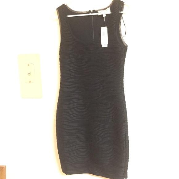 Philosophy Dresses Little Black Dress Poshmark